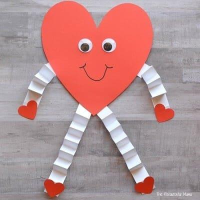 heart man