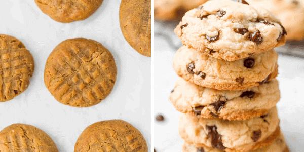Keto Friendly Christmas Cookies