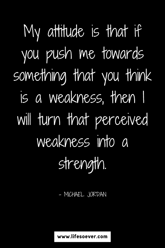 motivational quote about strength