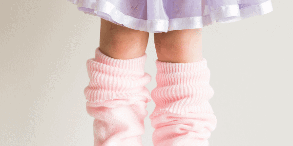 leg warmers for babies and toddlers