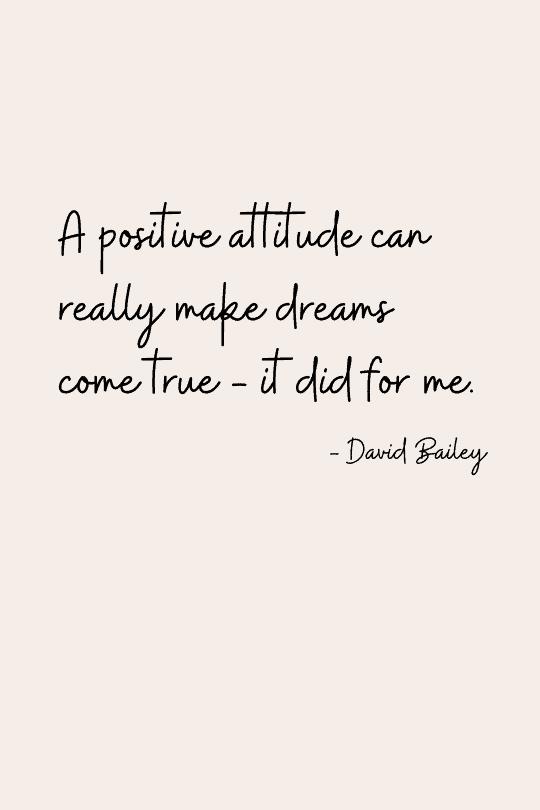Positive self quote