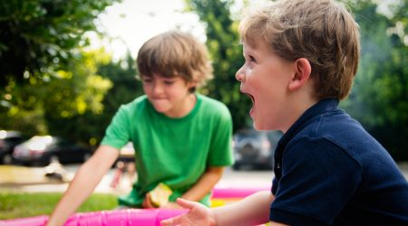 17 Great Busy Activities for Kids Outside