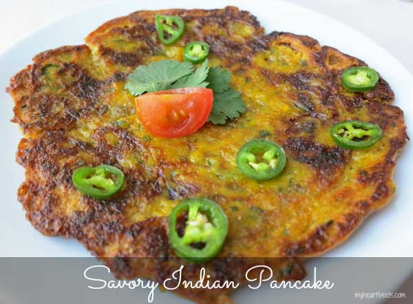 Savory Pancake Recipes