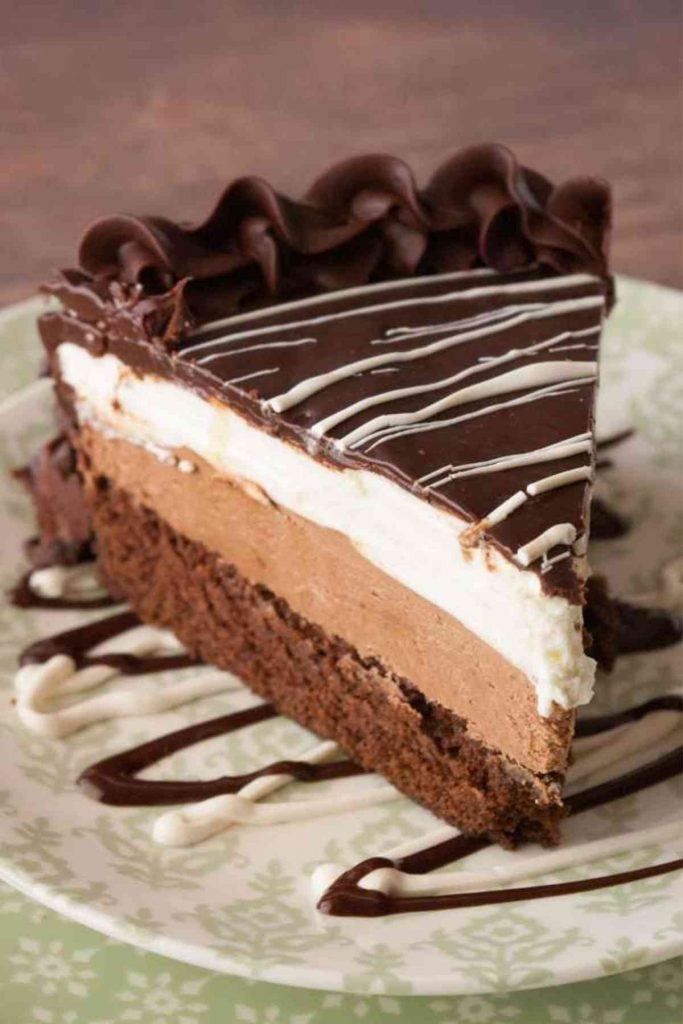 copycat olive garden chocolate cake